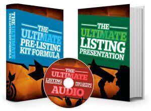 The Ultimate Listings Presentation, Kit, Audio