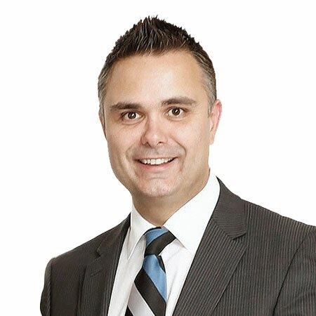 Garth Makowski. Harcourts, Campbelltown NSW.