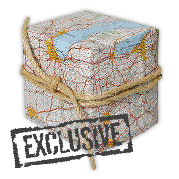 Exclusive Market Territory
