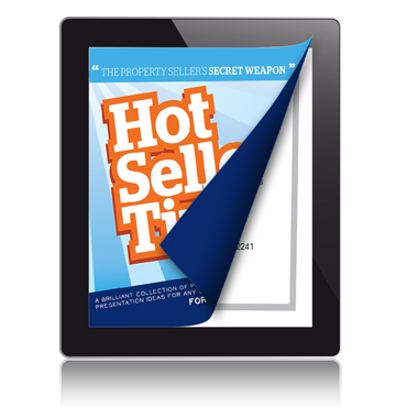 Hot Seller Tips Customised e-Book Edition