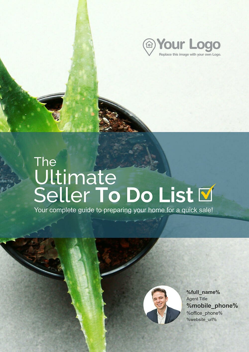 The ultimate seller to do list